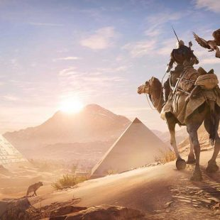 Assassins Creed Origins – Hidden Ones Stone Circle Locations Guide