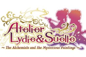 Battle Features Revealed For Atelier Lydie & Suelle