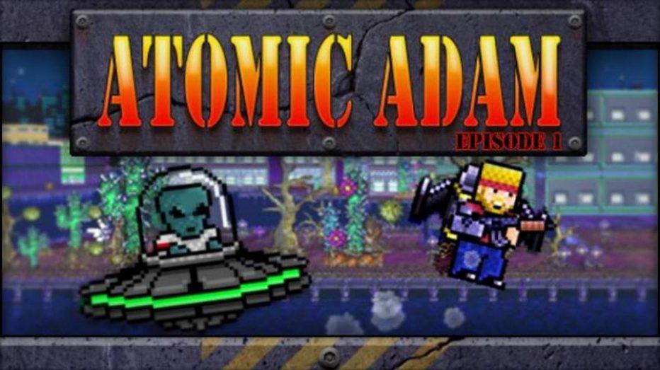 Atomic Adam: Episode 1 Review