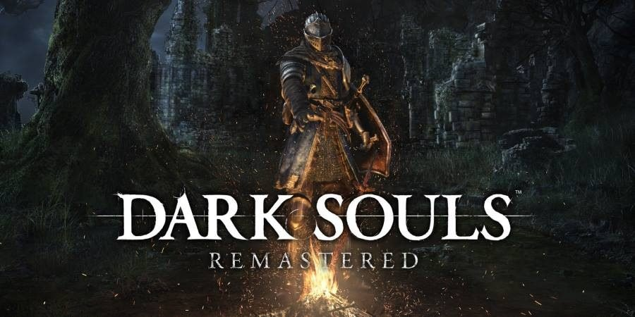 Dark Souls Remastered - Gamers Heroes