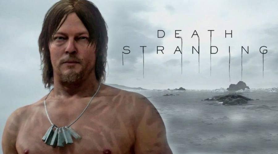 Death Stranding - Gamers Heroes