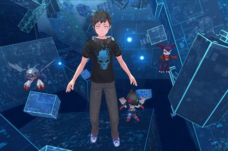 Digimon Story: Cyber Sleuth – Hacker's Memory Review