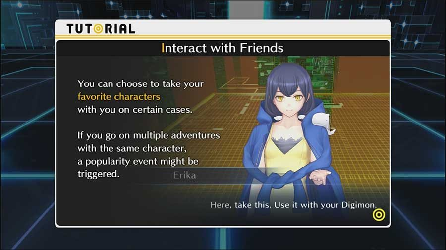 Digimon Story Cyber Sleuth - Hackers Memory Popularity Events Guide