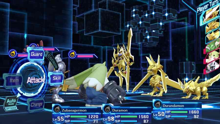Digimon Story Cyber Sleuth - Hacker's Memory Review