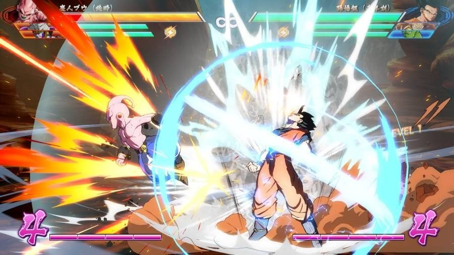 Dragon Ball FighterZ - Gamers Heroes