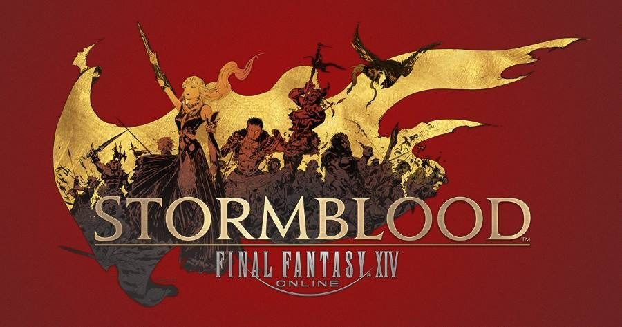 Final Fantasy XIV Stormblood - Gamers Heroes