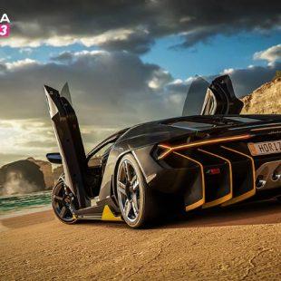 Forza Horizon 3 Becomes Xbox One X Enhanced