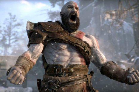 God Of War Ps4 Release Date Leaked – Rumor Report