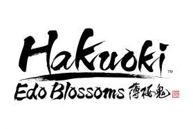 Hakuoki: Edo Blossoms to Launch in March