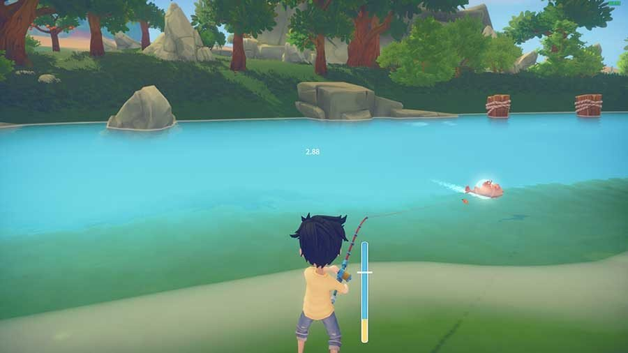 How To Catch Fish In My Time At Portia