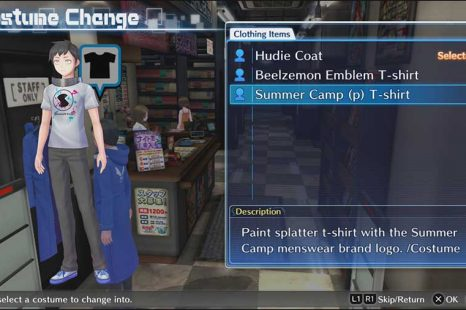 How To Change Clothes & Outfits In Digimon Story: Cyber Sleuth – Hackers Memory