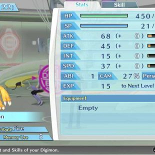 How To Get Agumon In Digimon Story: Cyber Sleuth – Hacker's Memory