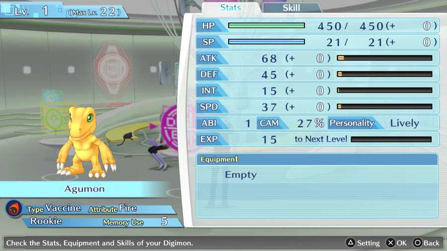 How To Get Agumon In Digimon Story Cyber Sleuth - Hacker's Memory