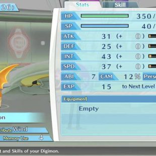 How To Get Patamon In Digimon Story: Cyber Sleuth – Hacker's Memory