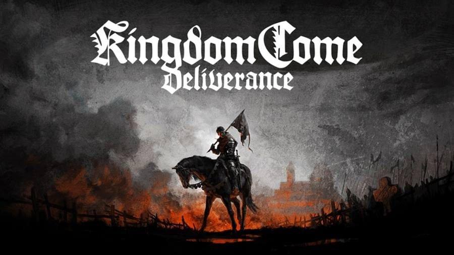Kingdom Come Deliverance - Gamers Heroes