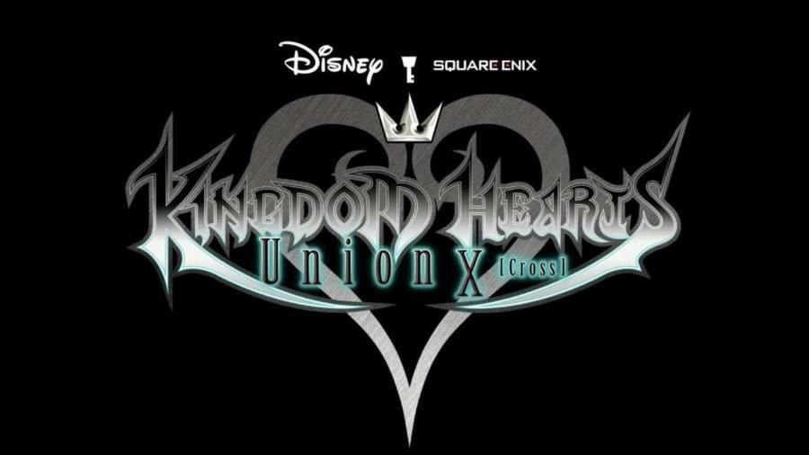 Kingdom Hearts UnionX - Gamers Heroes