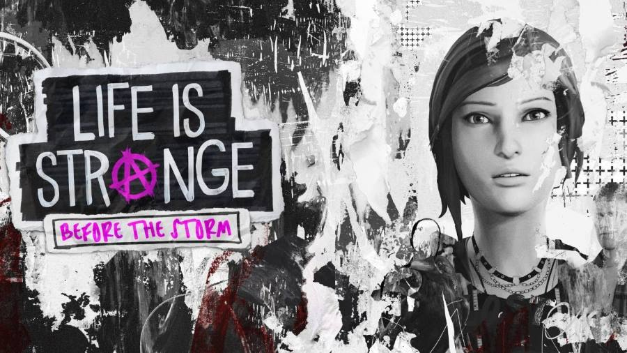 Life is Strange Before the Storm Episode 3 - Gamers Heroes