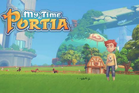 My Time At Portia How To Make Money Guide