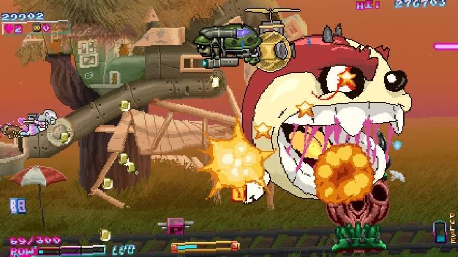 Q-YO Blaster - Gamers Heroes