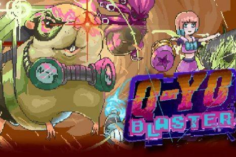 Q-YO Blaster Review