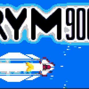 Rym 9000 Review