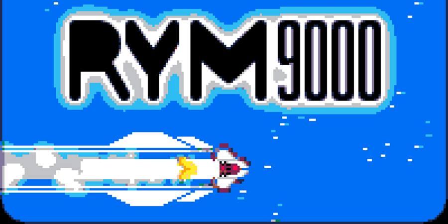 Rym 9000 - Gamers Heroes