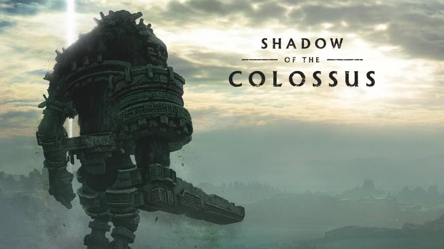 Shadow of the Colossus - Gamers Heroes