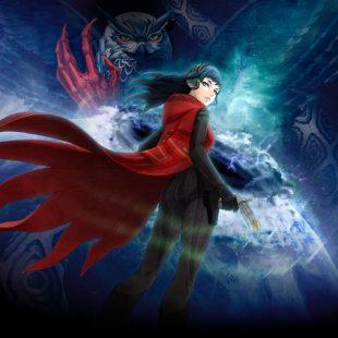 ATLUS Announces Release Date for Shin Megami Tensei: Strange Journey Redux