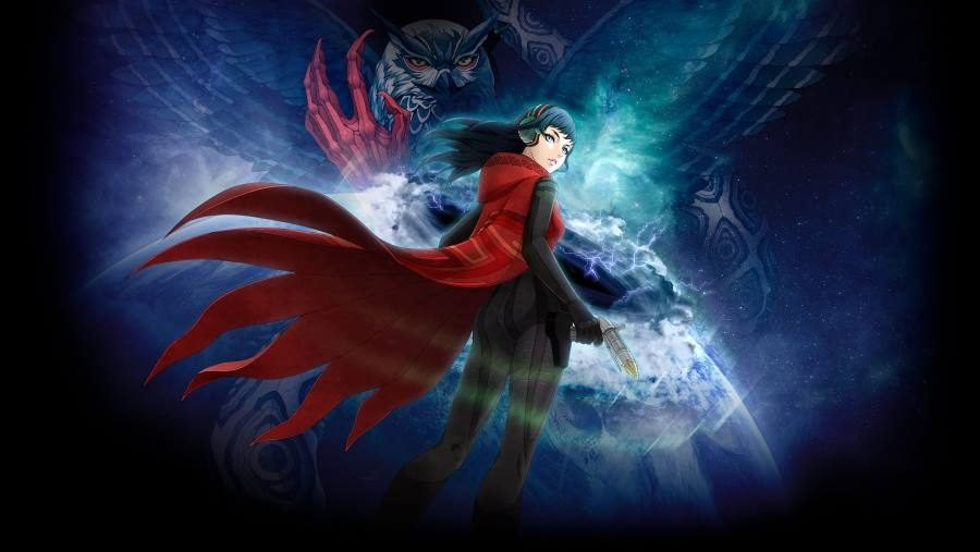 Shin Megami Tensei Strange Journey Redux - Gamers Heroes