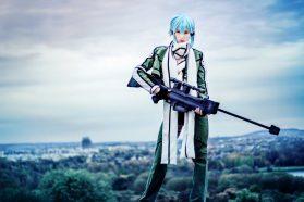 Cosplay Wednesday – Sword Art Online's Sinon