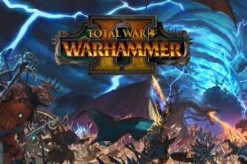 Tomb Kings Arrive in Total War: Warhammer II