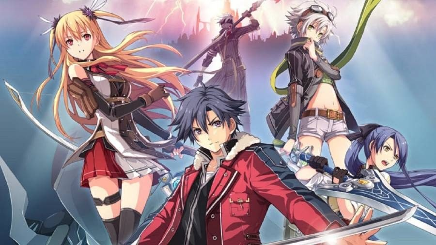 Trails of Cold Steel II - Gamers Heroes