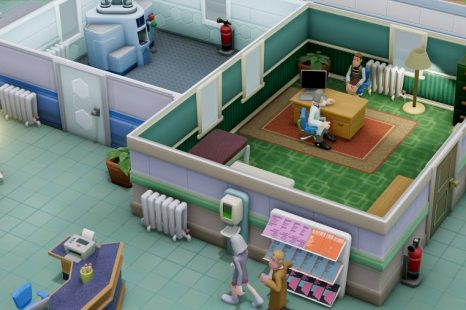 Two Point Hospital to Release August 30
