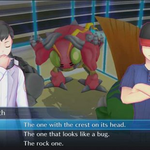 What Starter Digimon To Choose In Digimon Story: Cyber Sleuth – Hackers Memory