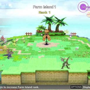 Where To Find Farm Expansion Plugin In Digimon Story: Cyber Sleuth – Hacker's Memory