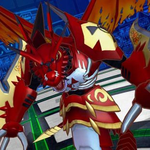 Where To Find Memory Up In Digimon Story: Cyber Sleuth – Hackers Memory