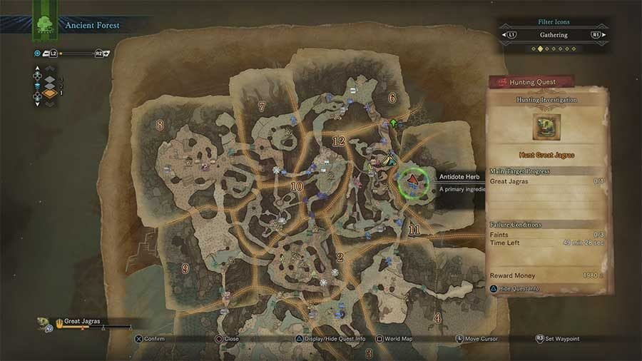 Where To Find Wingdrake