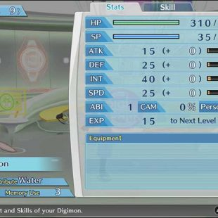 Why You Should DigiConvert At 200% And Not 100% In Digimon Story: Cyber Sleuth – Hackers Memory