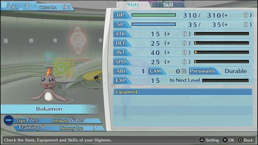 Why You Should DigiConvert At 200% And Not 100% In Digimon Story Cyber Sleuth - Hackers Memory