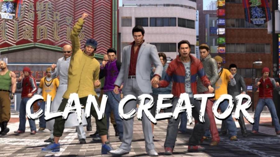 Yakuza 6 - Gamers Heroes