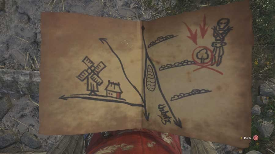 Ancient Map III