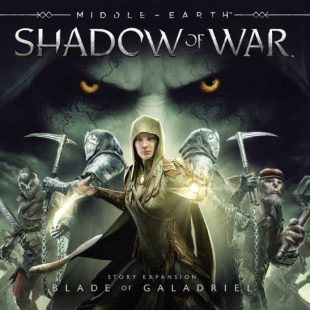 Middle-earth: Shadow of War Gets Blade of Galadriel Story Expansion