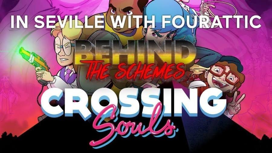 Crossing Souls Behind the Schemes - Gamers Heroes