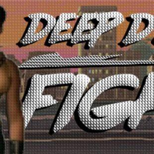 Deep Dark Fight Review