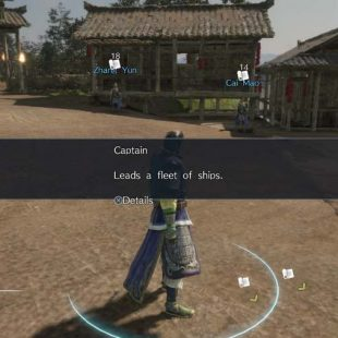 Dynasty Warriors 9 Forming Reinforcements Guide