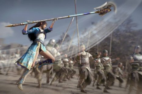 Dynasty Warriors 9 Review – A Rough First Step Into Open World