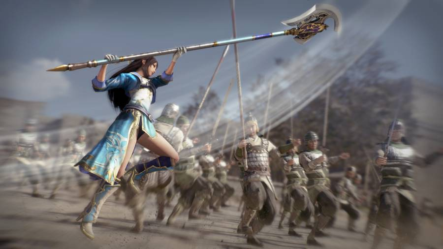 Dynasty Warriors 9 Honest Review