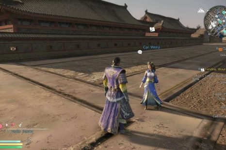 Dynasty Warriors 9 Tending The Wounded Soldiers Guide