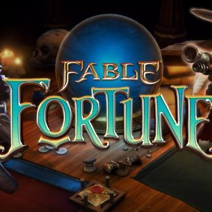 Fable Fortune Goes Free-To-Play This Month