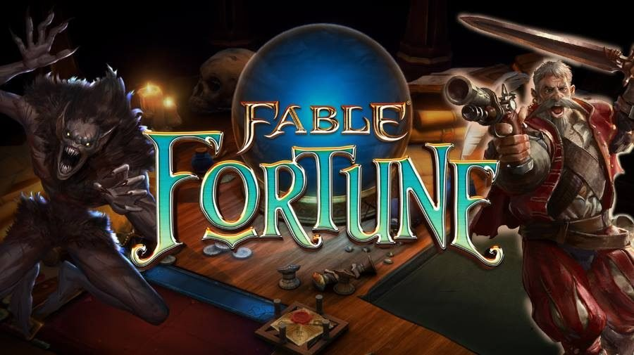 Fable Fortune - Gamers Heroes